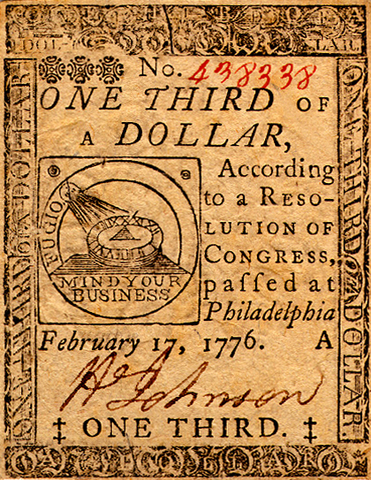 First Currency