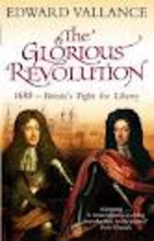 Glorius Revolution
