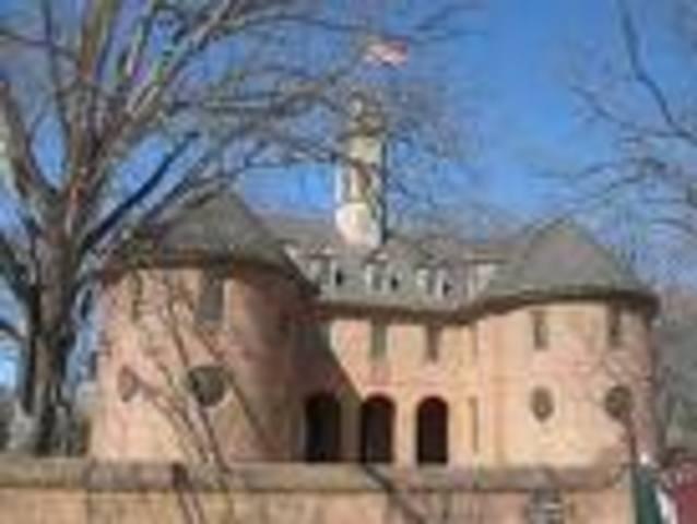 House of Burgess (est.)