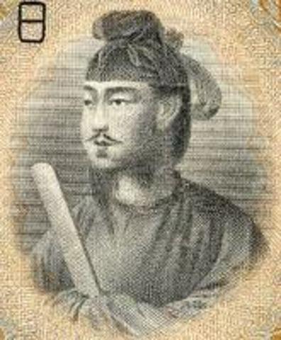 Prince Shoyoku's reforms