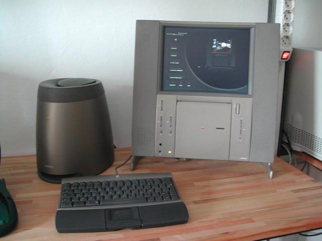 20th Anniversary of Mac