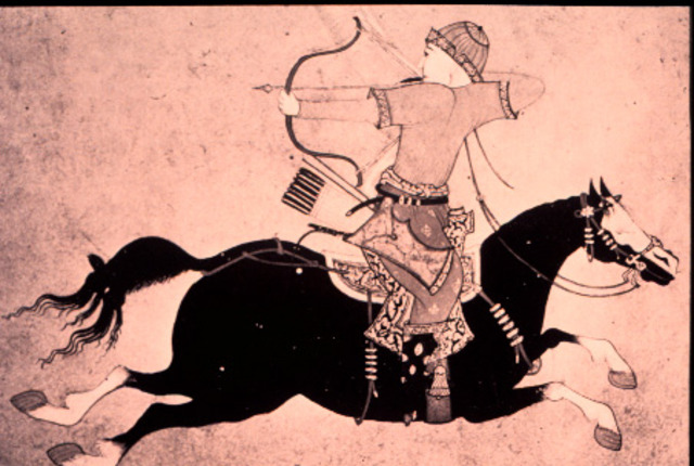 Mongol attack (choose minimum 1& 2)