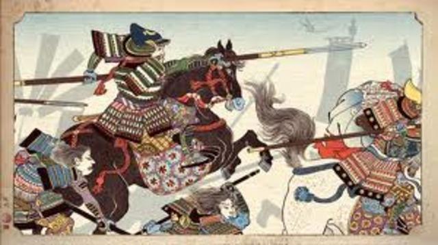 Onin Wars