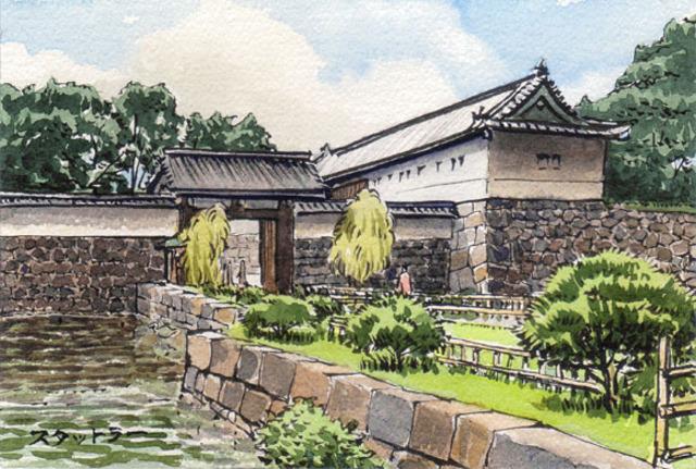 Tokugawa Shogunate begins in Edo (Tokyo)