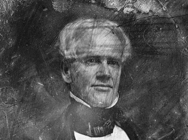 Horace Man became the Secretary of the Massachusetts.