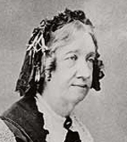 Catharine Beecher founded American Women's Educational Association.
