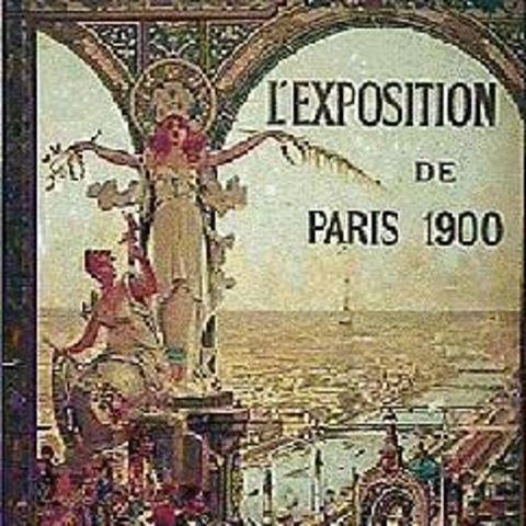 World Fair in Paris