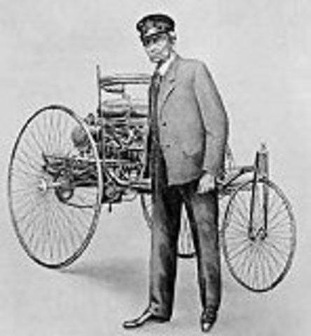 Το πρώτο εύχρηστο αυτοκίνητο