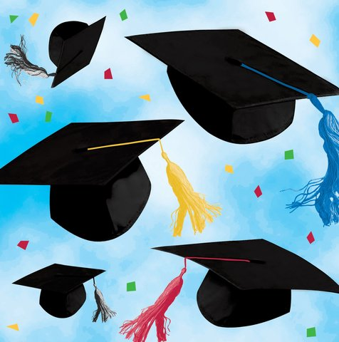 Graduation of 2011