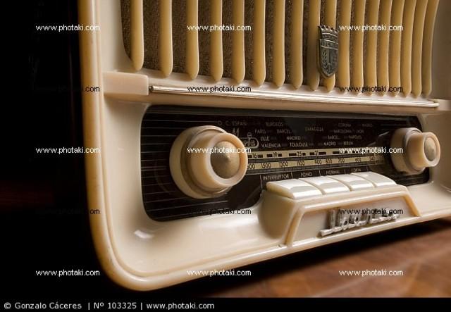 1η ραδιοφωνική μετάδοση μουσικής