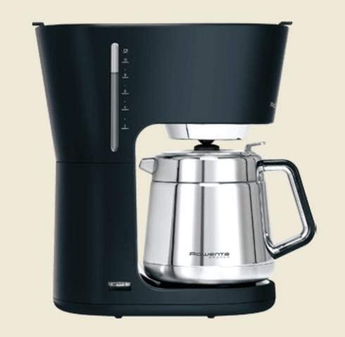 Μηχανή Φίλτρου (καφε)