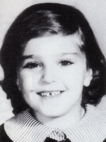 Madonna Is Born