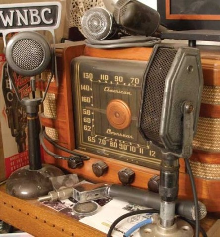 Αρχή του ραδιοερασιτεχνισμού
