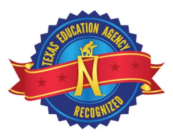 Texas Recognized School