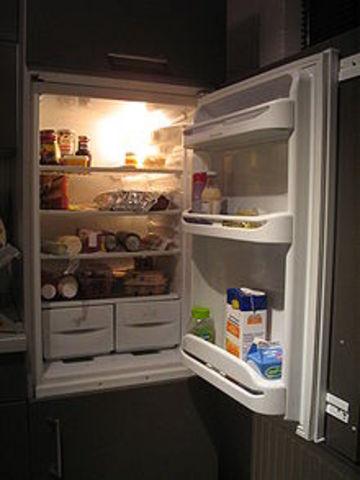 Εφεύρεση του ηλεκτρικού ψυγείου