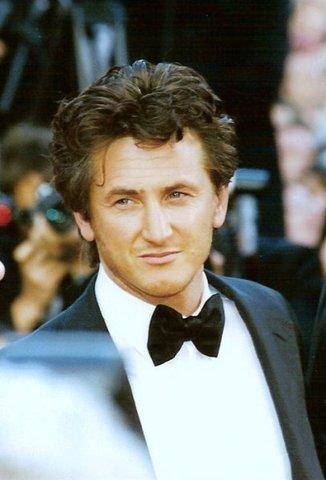 Divorced from Sean Penn