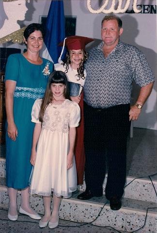 My Sister Tyanne's Graduation