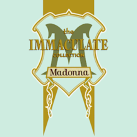 'The Immaculate Collection' is released