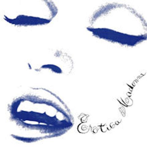 'Erotica' is released