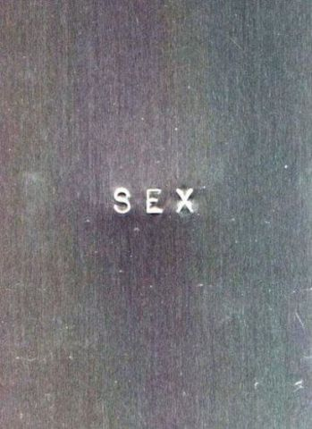 M's controversial 1st book 'SEX' is released