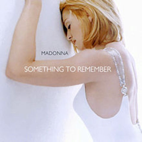 'Something To Remember' is released