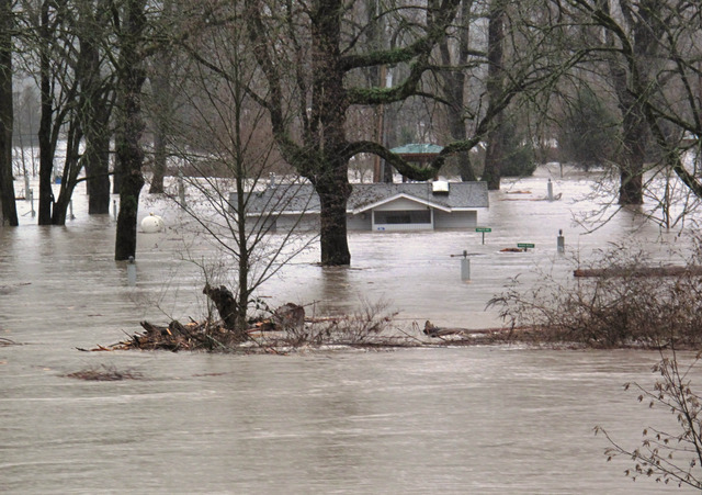The National Flood Insurance Act and the NFIP.
