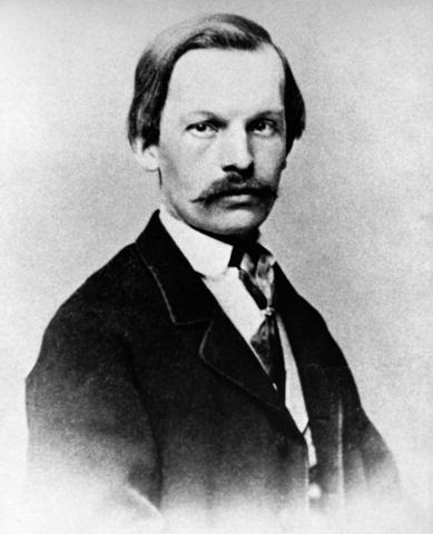 Γέννηση Gottlieb Daimler