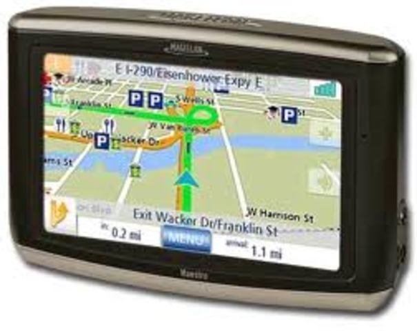 Global Positioning System GBS