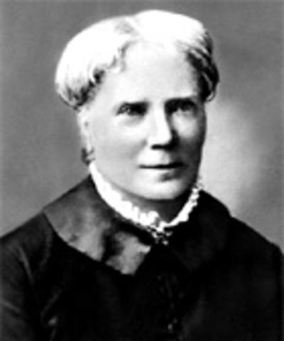 Elizabeth Blackwell (Scientist of the Week)