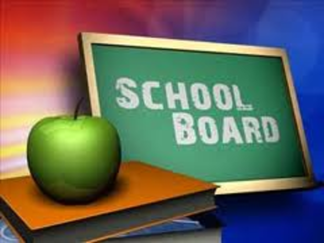4 seats are filled by Mexican-Americans in the TX school board