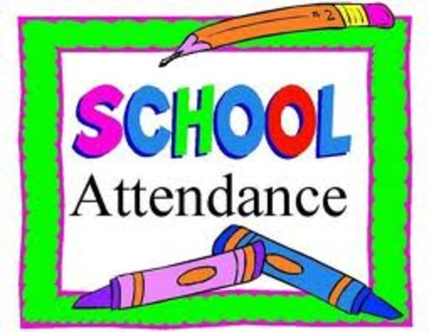 Average School Attendance is 12.5 years