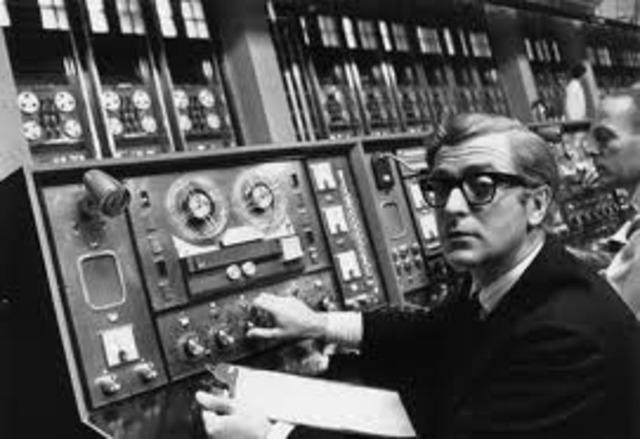 ARPANET - precursor of the Internet