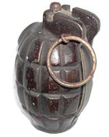 Χειροβομβίδα