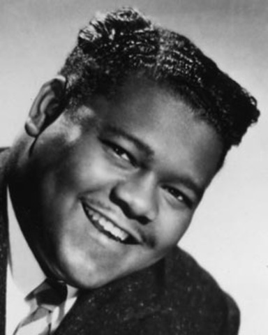 """""""The Fat Man"""" by Fats Domino is released."""