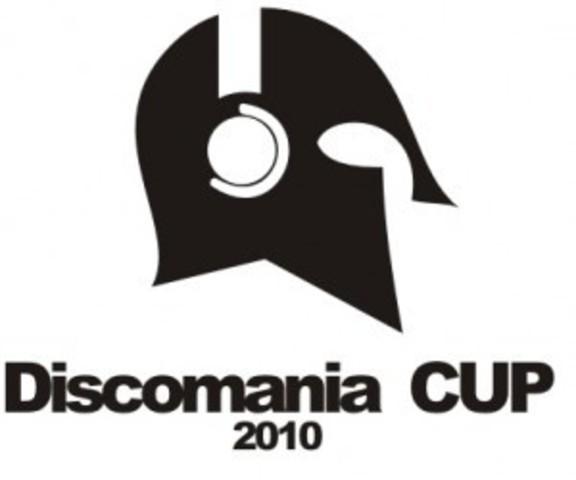 DISCOMANIA CUP 2010
