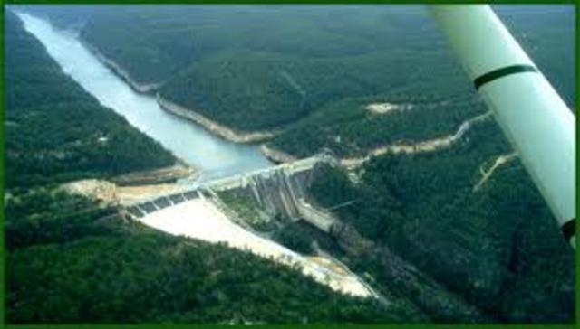 W. Dam