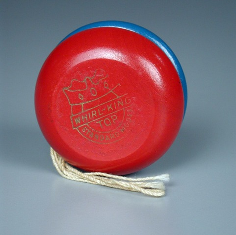 Yo-Yo sweeps the world
