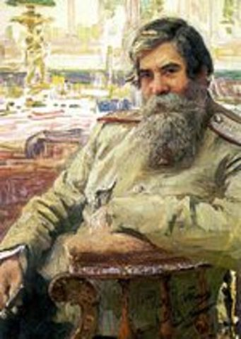 "Vladimir Bekhterev publishes ""Psychology as the Beahaviourist sees it""."