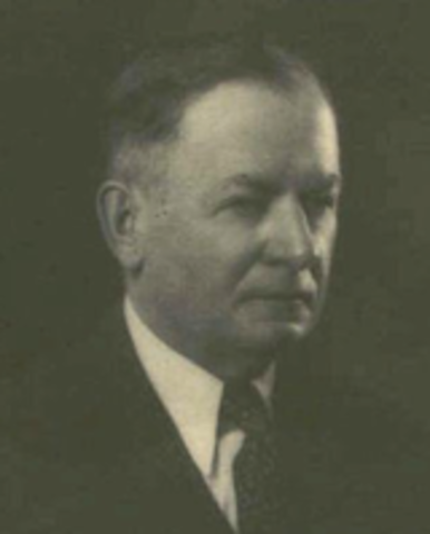 William Wirt Became Superintendent in Gary, Indiana