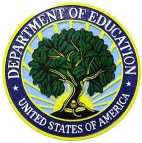 Department of Education created.