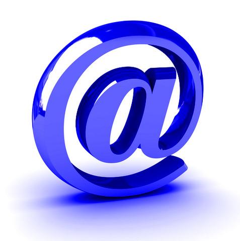 E-mail og Snabel-a bliver født