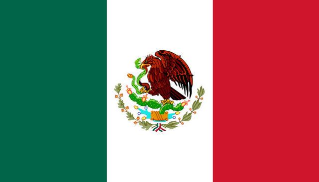 ¡¡MEXICO!!