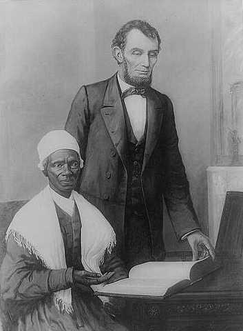 Sojourner Truth 1883