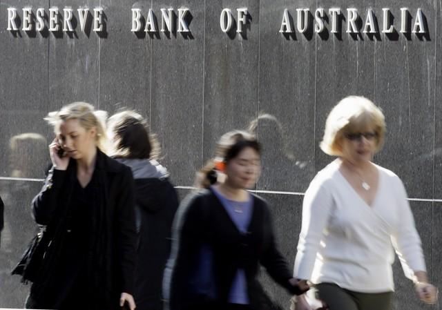 Australia avoids recession entirely?