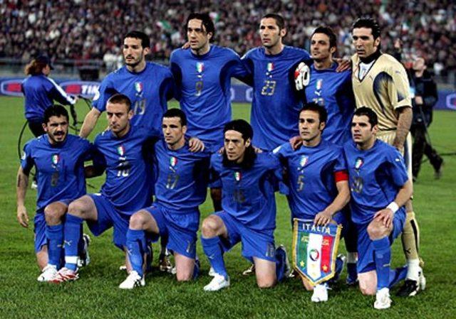 LA MIA ITALIA!!!!