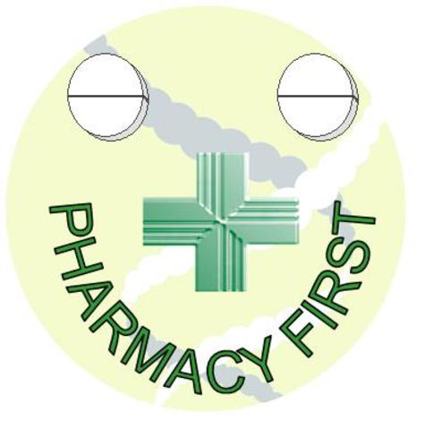 Get a job as a pharmacist