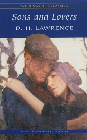 """D.H. Lawrence's """"Sons and Lovers"""" is published"""