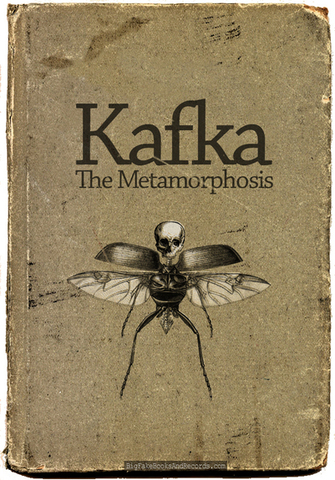 "Franz Kafka's ""The Metamorphisis"" is published"