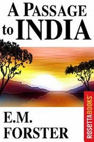 """E.M. Forester's  """"A Passage to India"""" is Published"""