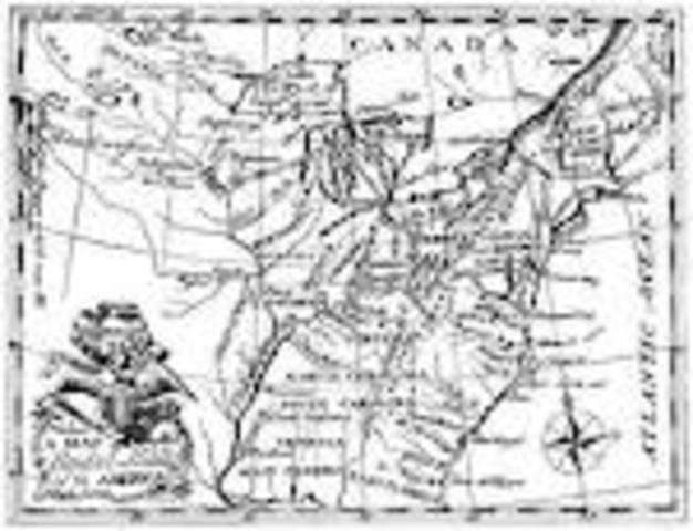 Land Ordinanceof 1785